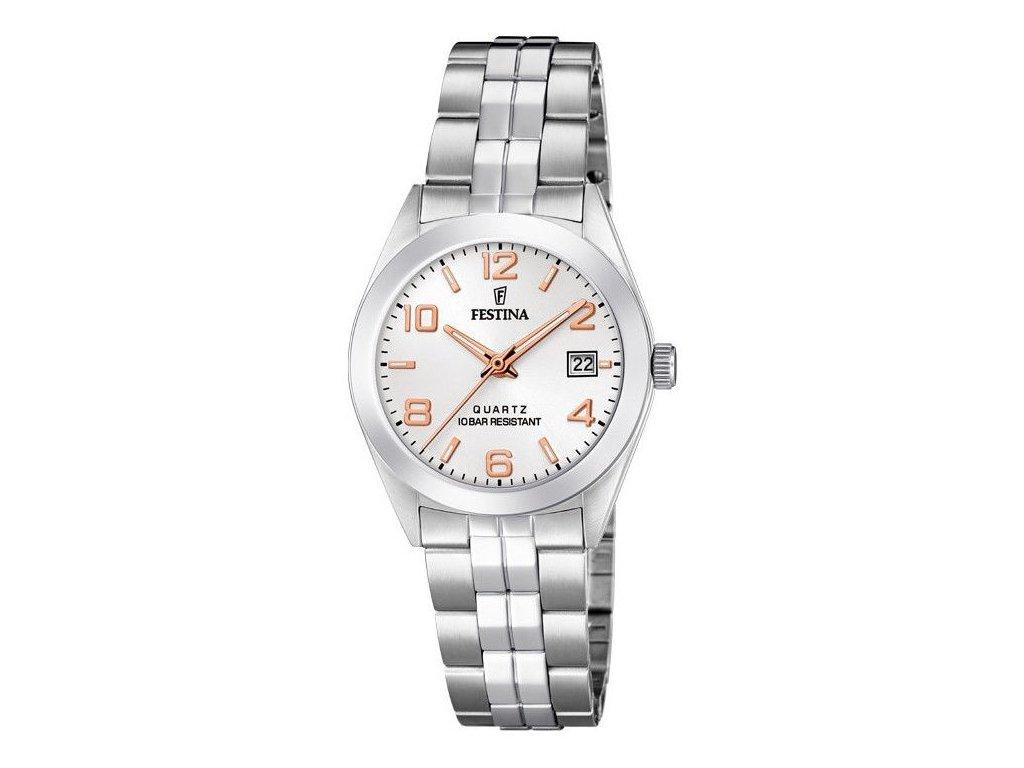 festina classic bracelet 20438 4 182371 200896