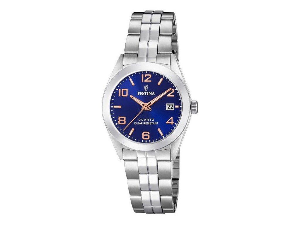 festina classic bracelet 20438 5 182372 200897