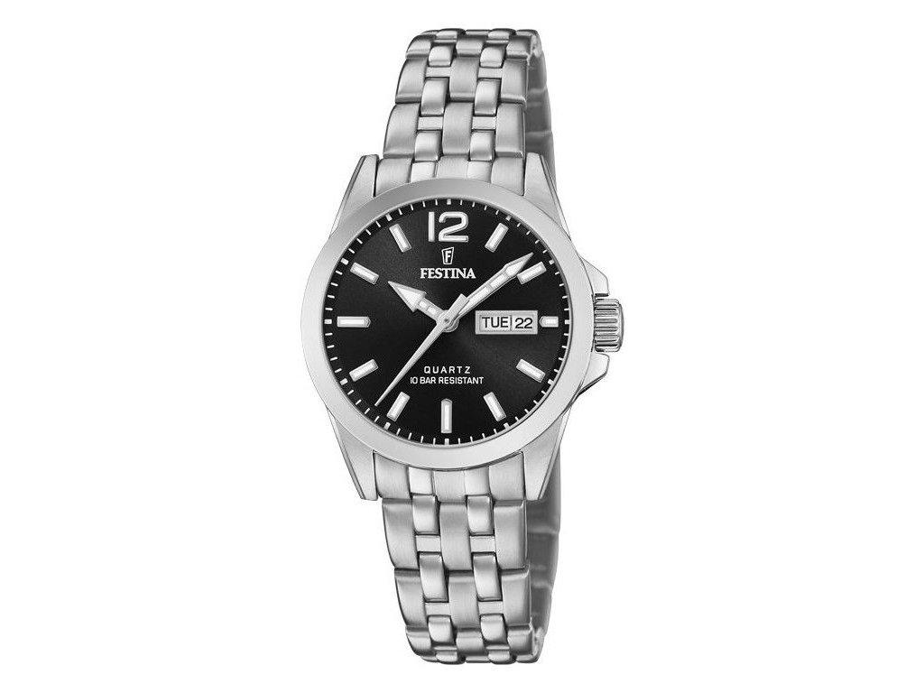 festina classic bracelet 20455 4 182405 200910