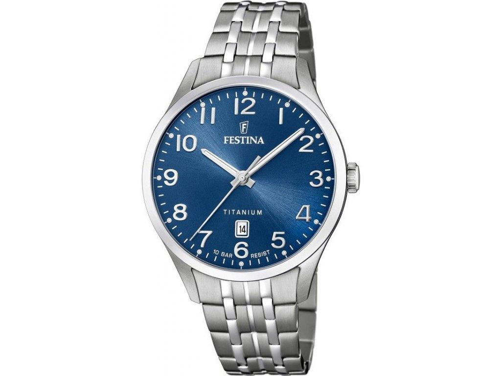 festina titanium date 20466 2 183688 202672