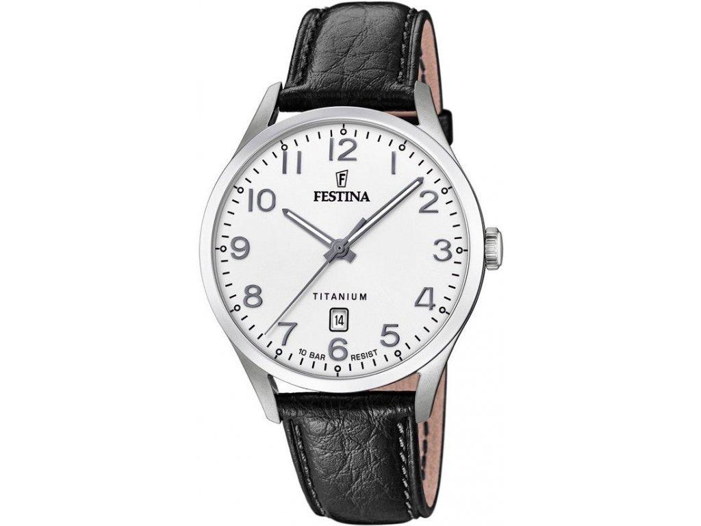 festina titanium date 20467 1 183690 202674
