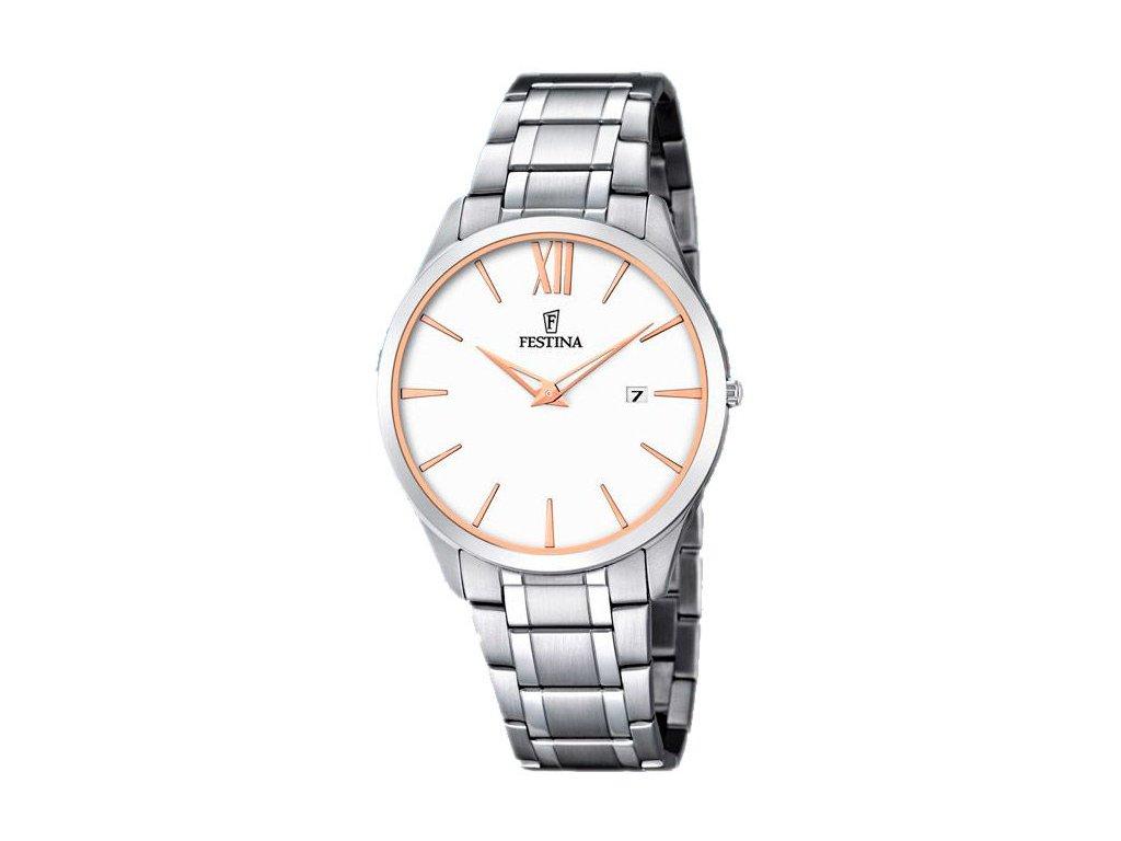 festina classic bracelet 6832 3 71137 1