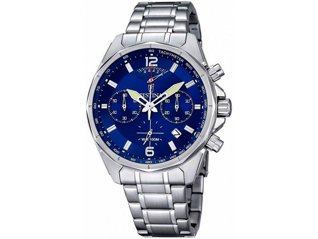 festina chronograph 6835 3 71145 1