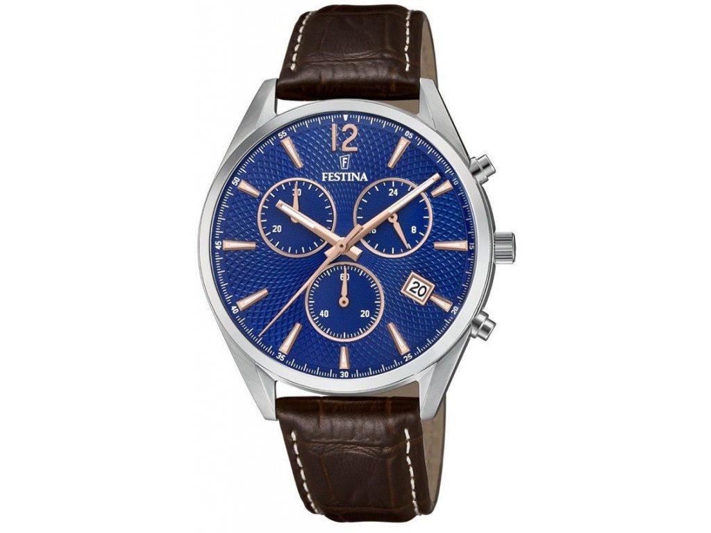 festina timeless chronograph 6860 6 182425 200919
