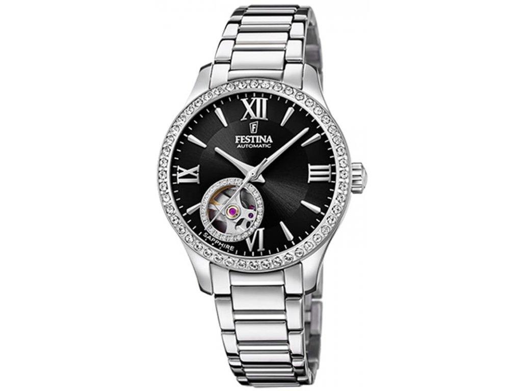 zegarek damski festina classic f20485 2 1