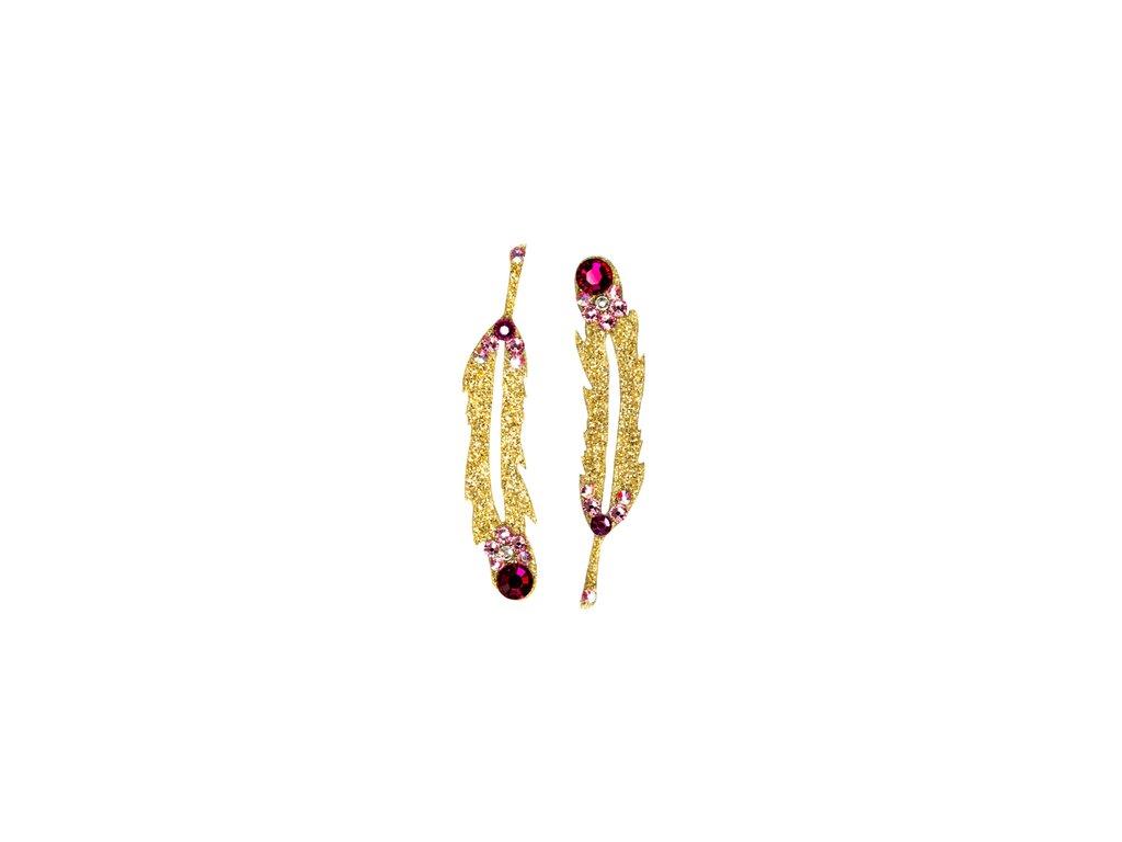 Nalepovací šperky SO.nia Hope 1016001