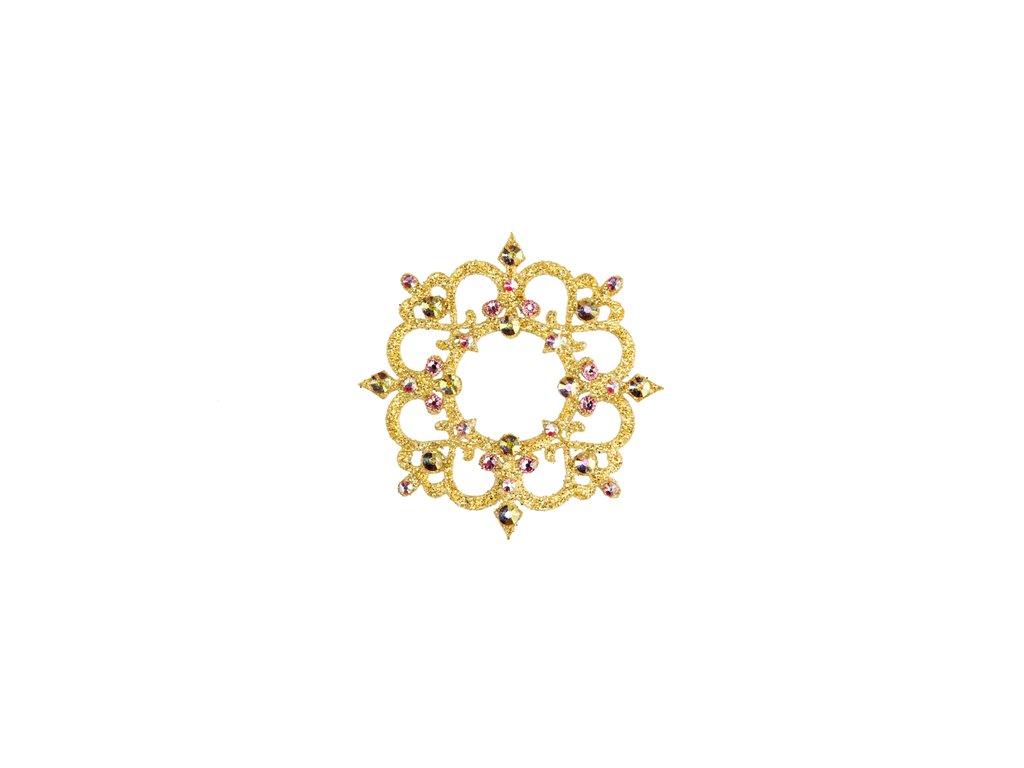 Nalepovací šperky SO.nia Rome 1016014