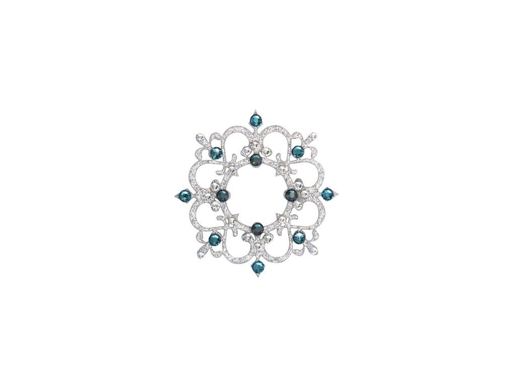 Nalepovací šperky SO.nia Rome 1016036