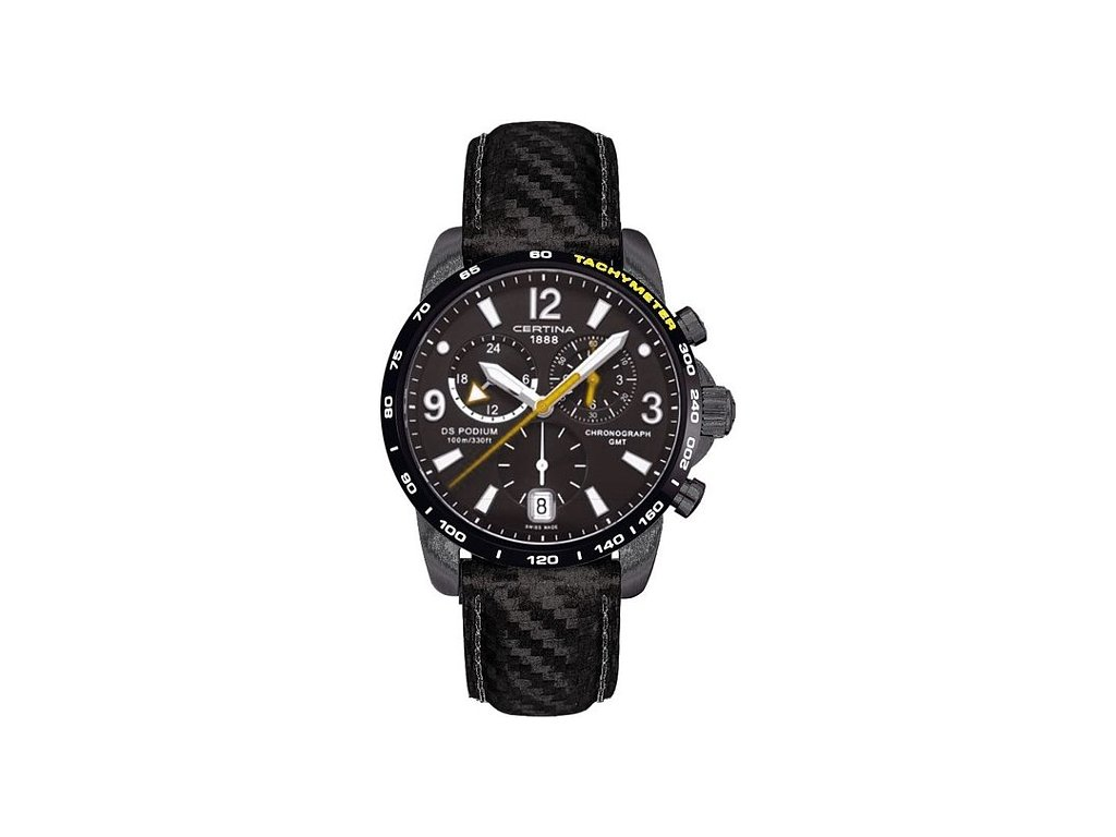 Certina DS Podium GMT C001.639.16.057.01