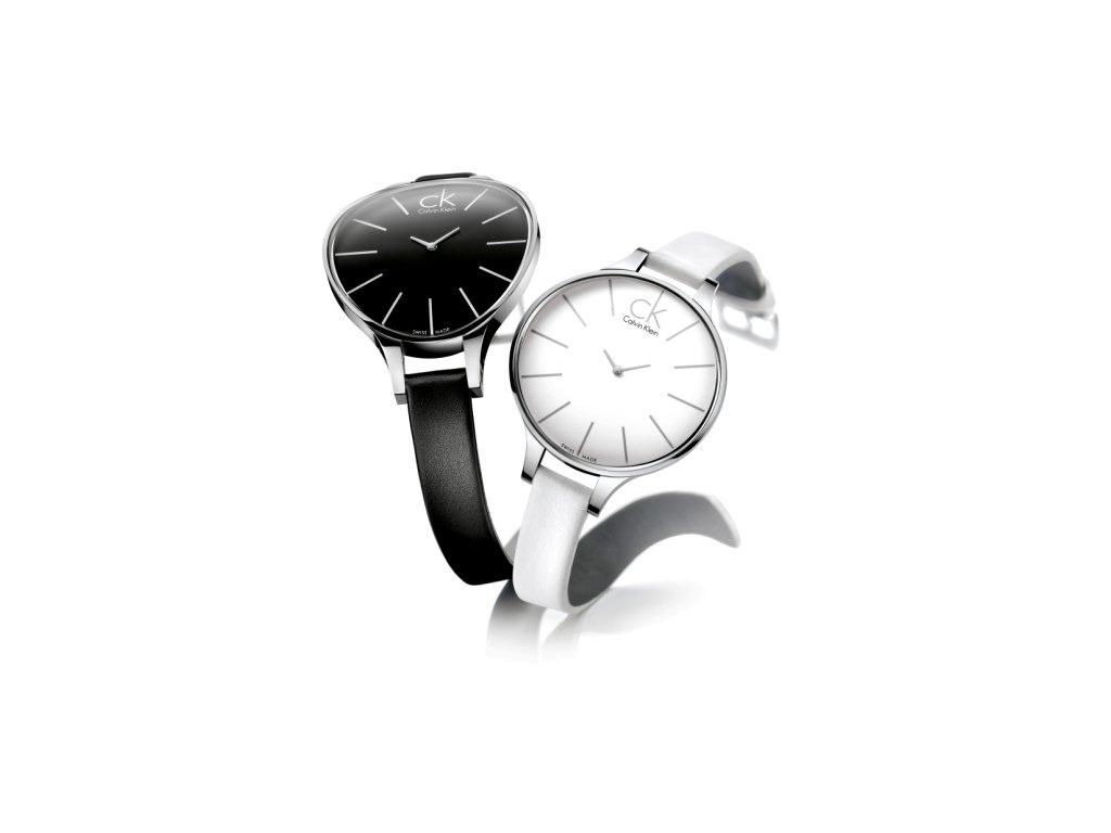 da8b5bf431d Calvin Klein Glow K2B23102 - HELVETIA hodinky šperky