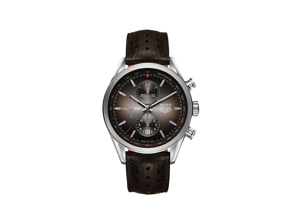 TAG Heuer Carrera CAR2112.FC6267  + natahovač na hodinky