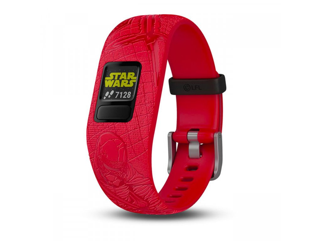 Garmin vivofit jr. 2 Dark Side 5 85027.1570373232