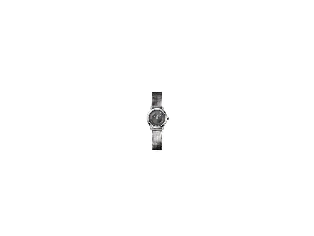 Calvin Klein Minimal K3M23124  + prodloužená záruka 5 let + 5 let na výměnu baterie zdarma + možnost výměny do 90 dní