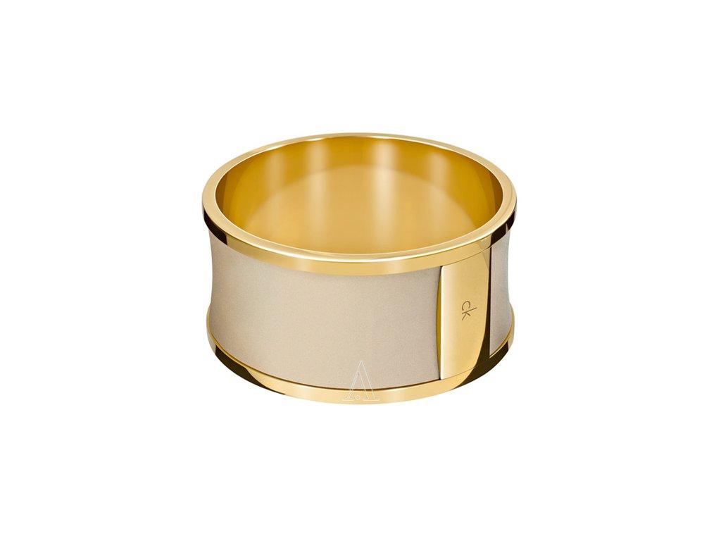 Náramek Calvin Klein Spellbound KJ0DJD1901  + parfémovaná voda Calvin Klein Truth 30 ml v hodnotě 590 Kč