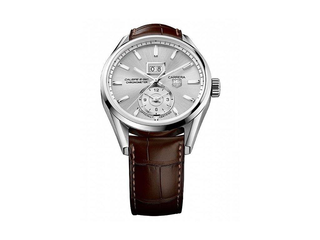 e2ff3a383a4 TAG Heuer Carrera WAR5011.FC6291 + natahovač na hodinky - HELVETIA ...