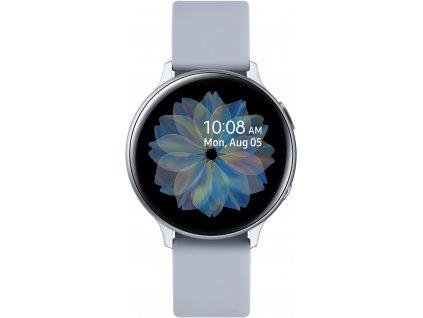 samsung galaxy watch active 2 r830 aluminium 40mm silver 185117 1