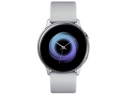 samsung galaxy watch active r500 silver 181535 1