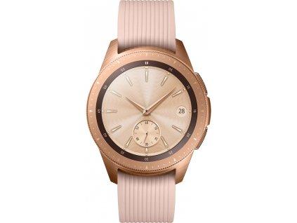 samsung galaxy watch r810 42 mm rose gold sm r810nzdaxez 176453 187900