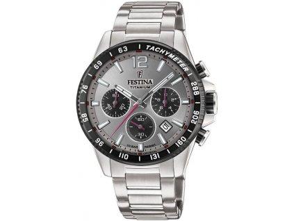 festina titanium sport chronograph 20520 3 207306 228904