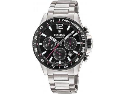 festina titanium sport chronograph 20520 4 207307 228905