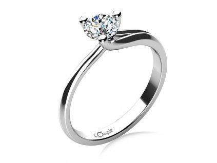 Zlatý dámský prsten Mai 6864075