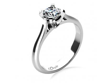 Zlatý dámský prsten Grace 6869080