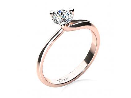 Zlatý dámský prsten Mai 6864079.4