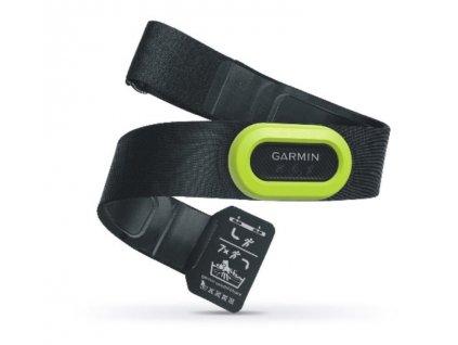 Garmin HRM PRO - Snímač tepové frekvence a dynamiky běhu s ANT+ a BLE