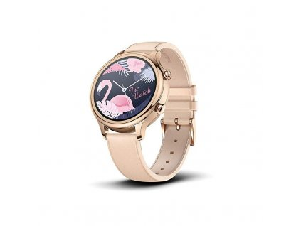 ticwatch c2 rose gold (1)