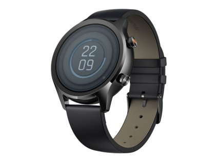 ticwatch c2 onyx black