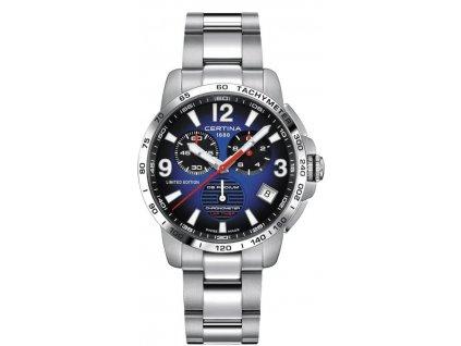 certina ds podium quartz chronohraph precidrive cosc chronometer lap timer c0344531104710 limited edition 450pcs 210198 239578