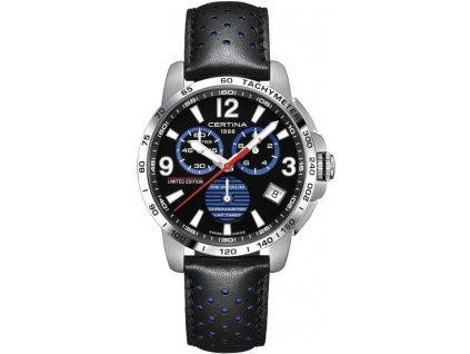 certina ds podium quartz chronohraph precidrive cosc chronometer lap timer c0344531605720 limited edition 450pcs 210199 239580