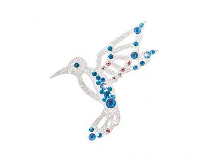 SO.nia kolibřík