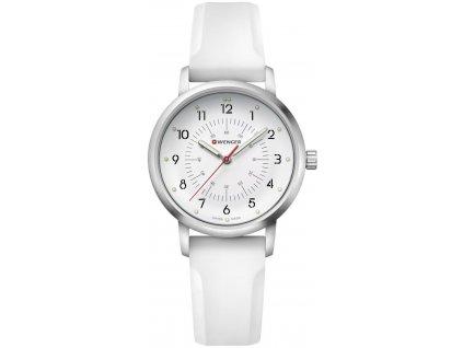 Wenger hodinky 01.1621.112  + prodloužená záruka 5 let + možnost výměny do 90 dní