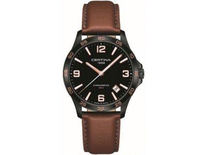 certina ds 8 quartz precidrive cosc chronometer c0338513605700 202963 221709