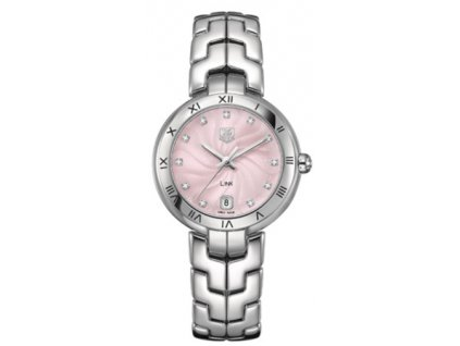 TAG Heuer New Link Lady WAT1313.BA0956