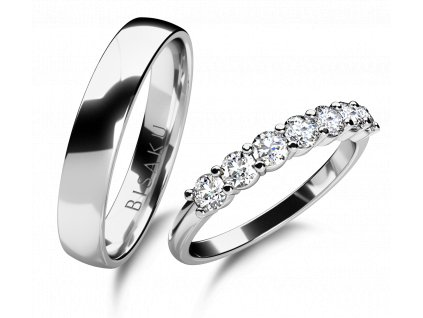 snubni prsteny Poppy