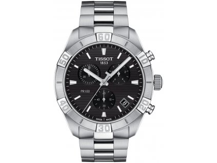 tissot pr 100 sport gent quartz chronograph t1016171105100 211308 247170