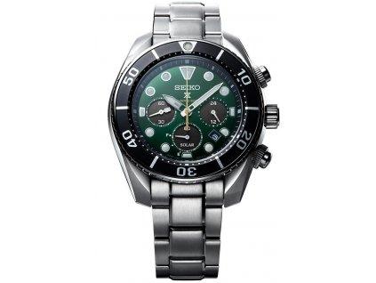 seiko prospex sea divers solar chronograph ssc807j1 seiko 140th anniversary limited edition 4000pcs nahradni reminek sumo 211299 245802