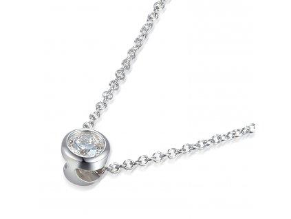 Zlatý dámský náhrdelník Kirsty 3890110-0-45-99  + možnost výměny do 90 dní