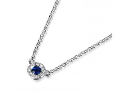 Zlatý dámský náhrdelník Lien 3890040-0-45-92  + možnost výměny do 90 dní