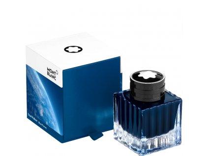 Inkoust Montblanc 125933 Blue Planet 50ml