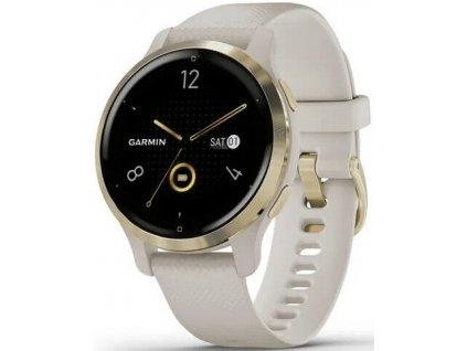 garmin venu 2s light gold sand band 212933 254745