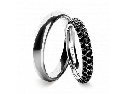 snubni prsteny Leo