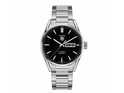 TAG Heuer Carrera WAR201A.BA0723  + prodloužená záruka 5 let+ možnost výměny do 90 dní + pojištení na rok + natahovač na hodinky ZDARMA
