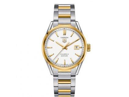 TAG Heuer Carrera WAR215B.BD0783  + prodloužená záruka 5 let+ možnost výměny do 90 dní + pojištení na rok + natahovač na hodinky ZDARMA