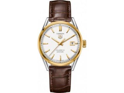 TAG Heuer Carrera WAR215B.FC6181  + možnost výměny do 90 dní + natahovač na hodinky