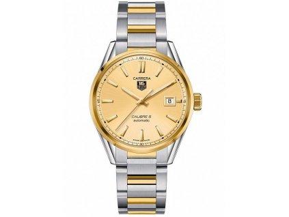 TAG Heuer Carrera WAR215A.BD0783  + možnost výměny do 90 dní + natahovač na hodinky