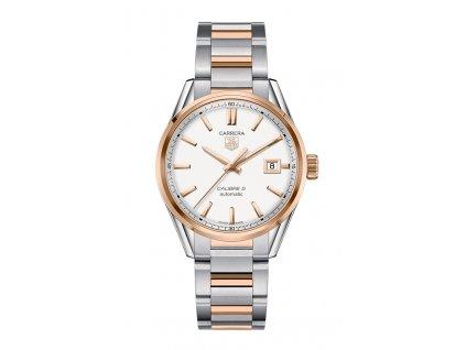 TAG Heuer Carrera WAR215D.BD0784  + prodloužená záruka 5 let + pojištení na rok + natahovač na hodinky ZDARMA