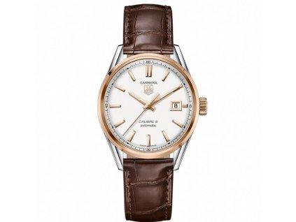 0e11587c84d TAG Heuer Carrera WAR215D.FC6181 + natahovač na hodinky